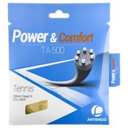 网球运动力量控制网球线 ARTENGO TA800