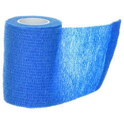 可移动自粘绷带7.5 cm x 4.5 m - -蓝色