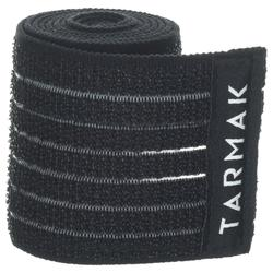 篮球运动可调节可重复使用绷带 TARMAK 6 cm×0.9m