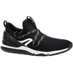PW 140 男士健走鞋- 白色/黑色