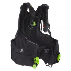 水肺潜水浮力调节背心BCD-SCD500系列