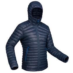 TREK 100 DOWN男式保暖羽绒夹克 - 海军蓝
