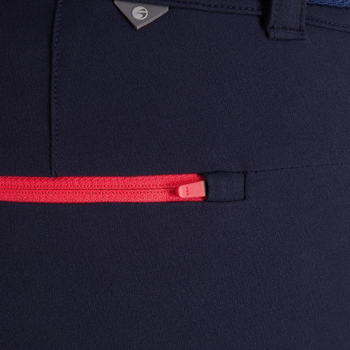 女士寒冷天气高尔夫长裤 深蓝色