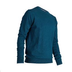 高尔夫圆领男士套头衫 INESIS 520系列