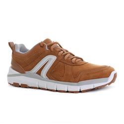 步行运动耐磨防泼水女士步行鞋运动鞋 NEWFEEL HW 540