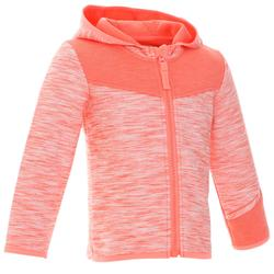 500 Baby Gym Jacket - Coral