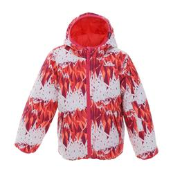 SKI-P JKT 100 Jr Warm reverse Ski Jacket