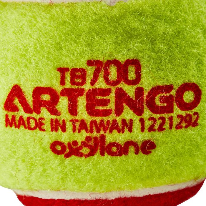 网球TB100-红/黄