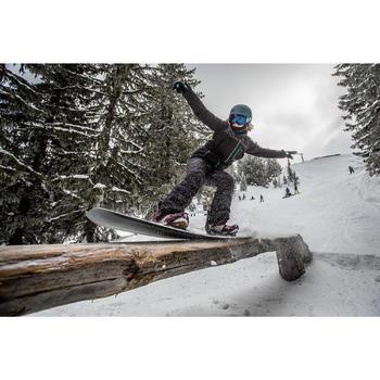 女式全地形单板滑雪鞋Maoke 500 - Cable Lock