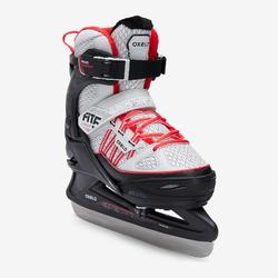 溜冰青少年溜冰鞋 OXELO 500系列