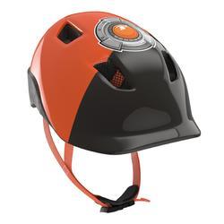 自行车运动青少年儿童骑行头盔可调节 B'TWIN helmet 520