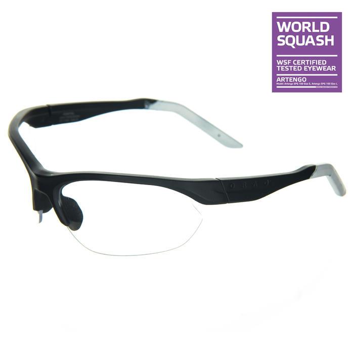 壁球眼镜 L码