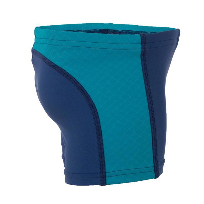 男婴游泳短裤 Blue