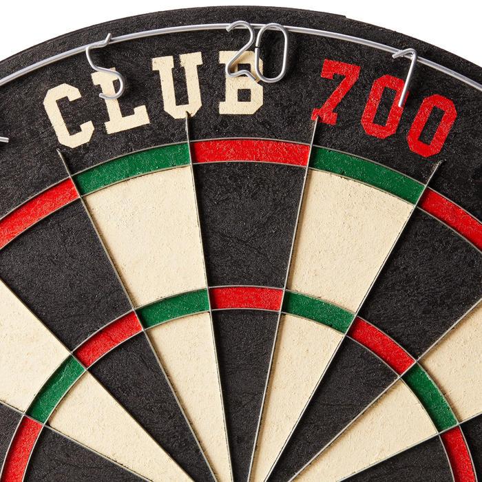 传统硬式镖靶Club 700