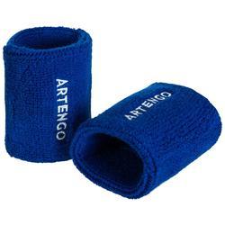 网球护腕TP100-靛蓝