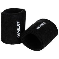 球拍类运动护腕TP 100-黑色