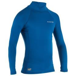 Kids' Long Sleeve Thermal UV Protection Top Surfing T-Shirt PTB