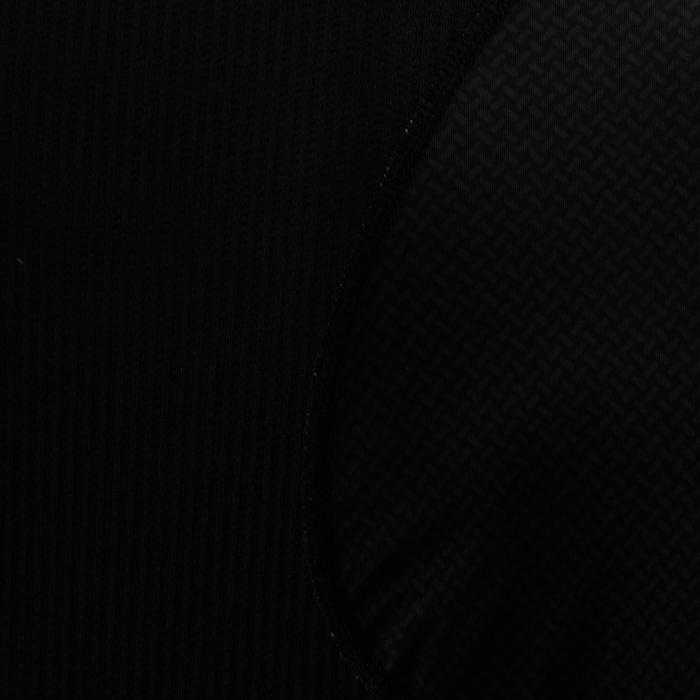 FTS 500 有氧健身 T 恤 - 黑色