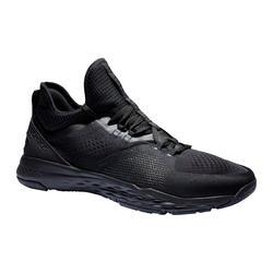 920 中帮有氧健身运动鞋 - 黑色
