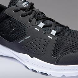 FSH 100 有氧健身运动鞋 - 黑色