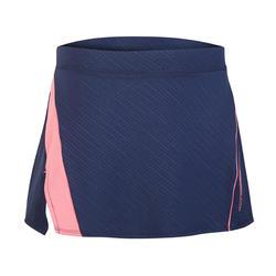 女式球拍类运动短裙560 粉色