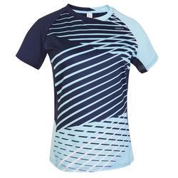 女式T恤560 深蓝色