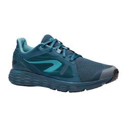 RUN COMFORT 男士跑鞋-灰藍色