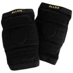 排球护膝 V900-黑色