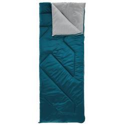 成人睡袋-10℃-蓝色 | 郊野徒步
