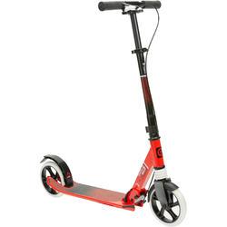 滑板车MID 9 - Red