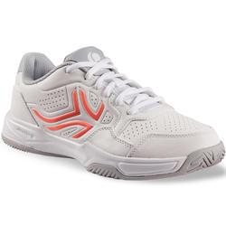 女式网球鞋TS190-白色