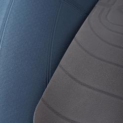 5mm瑜伽垫-Club系列- 蓝色
