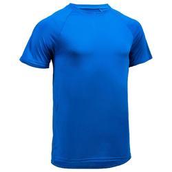 FTS 100 有氧健身 T 恤 - 斑驳蓝色