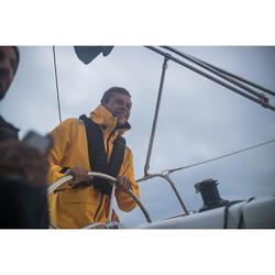 男式重装帆船夹克900系列