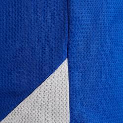 儿童足球服F100 - 靛蓝