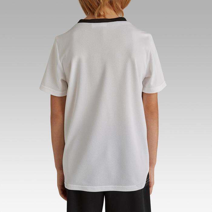 青少年足球运动衫 F100- - White
