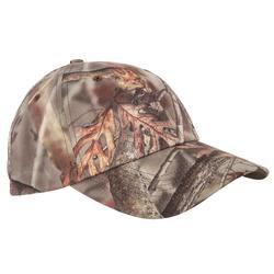 荒野探险仿生迷彩户外遮阳帽