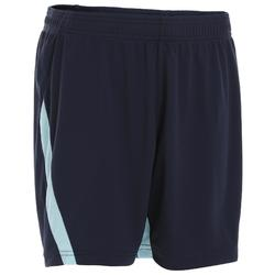 女式球拍类运动短裤530 蓝色