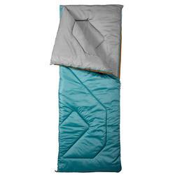 成人睡袋-10℃-宝石绿 | 郊野徒步