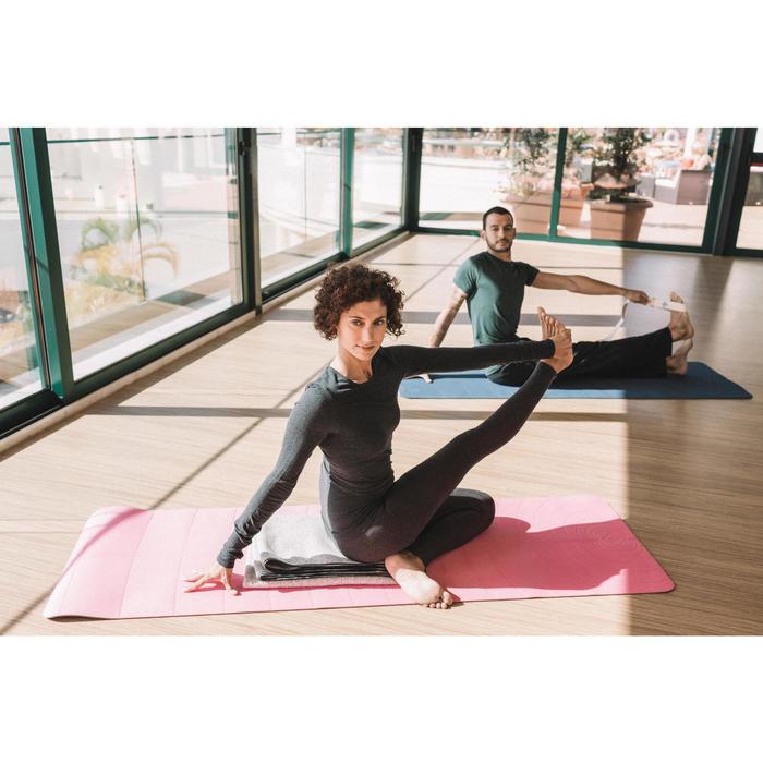5mm瑜伽垫-Club系列- 粉色