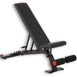 力量训练凳 900系列 加固的水平/上斜举重椅