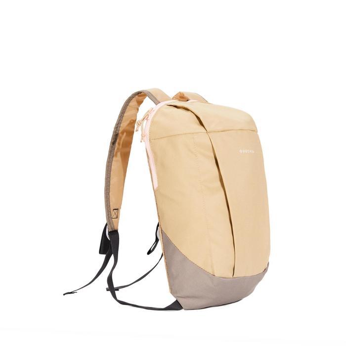 郊野徒步背包-10L-米黄   NH100