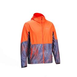 Helium Sun protect Jacket MH500 purple
