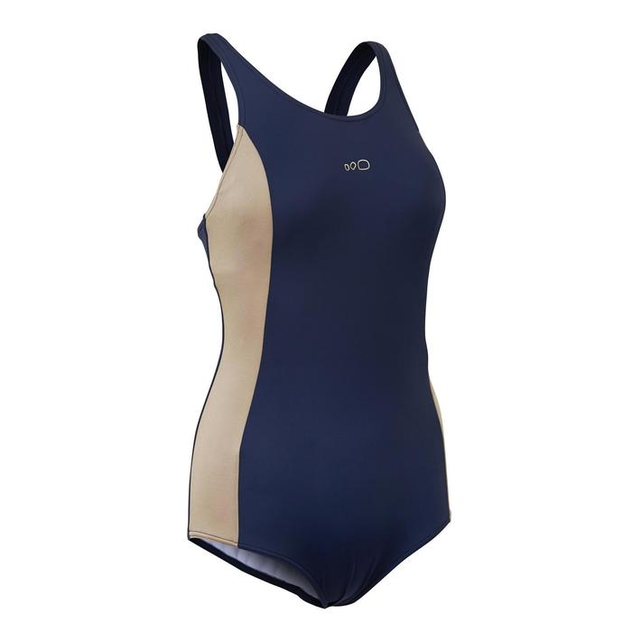 470592f8a098e See all woman s top Vega Women s One-Piece Low Cut Swimsuit - Twi ...