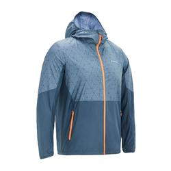 Helium Sun protect Jacket MH500 dark grey