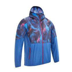 Helium Sun protect Jacket MH500 navy