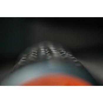 钻石纹泡沫滚轴-黑