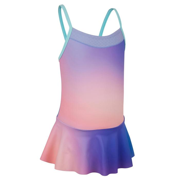 婴儿裙式泳衣Madina printed