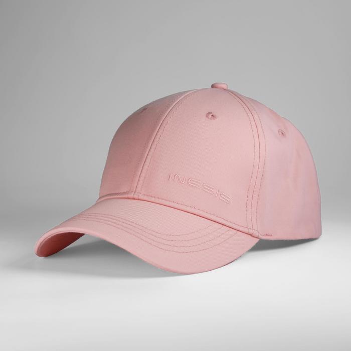 成人高尔夫帽子-淡粉色