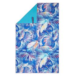 微纤维毛巾 Printed , L